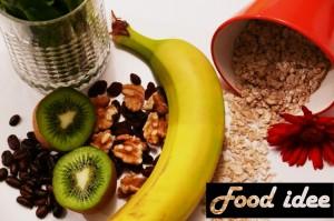 Wat kun je het beste eten voordat je gaat sporten?