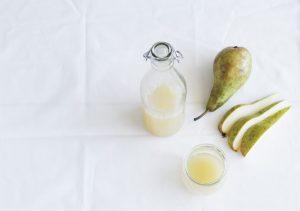 Hoe gezond zijn peren